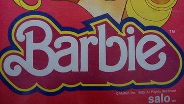 Recuerdos en láminas: Barbie, eternamente