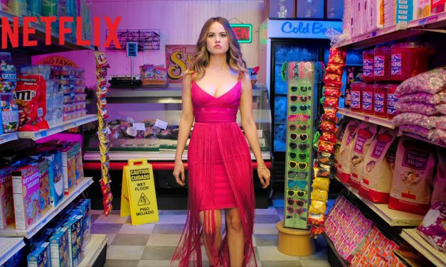 Ponga play al trailer de 'Insatiable' con Debby Ryan